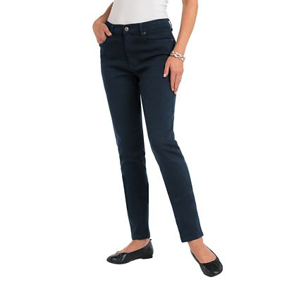 Classic Fit Diane Gilman Superstretch Skinny Jeans