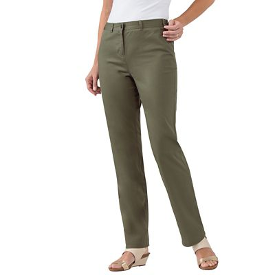 Original Fit Colored Twill Pants