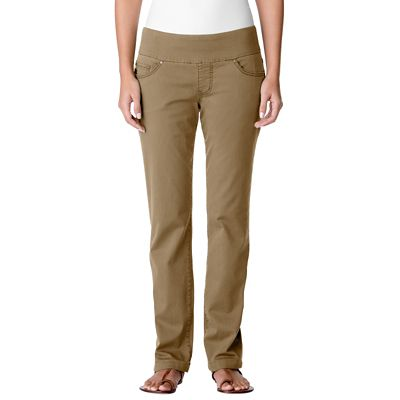 Classic Fit JAG Stretch Twill Pants