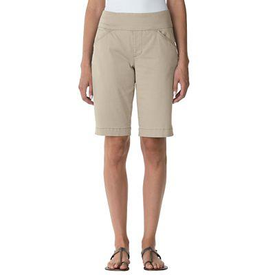Classic Fit JAG Bay Twill Bermuda Shorts