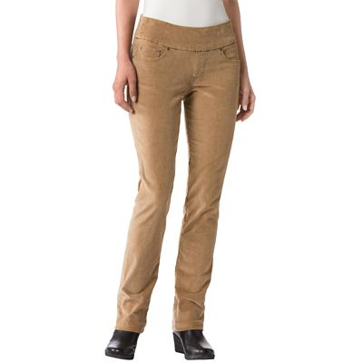Original Fit JAG Pull-On Corduroy Pants