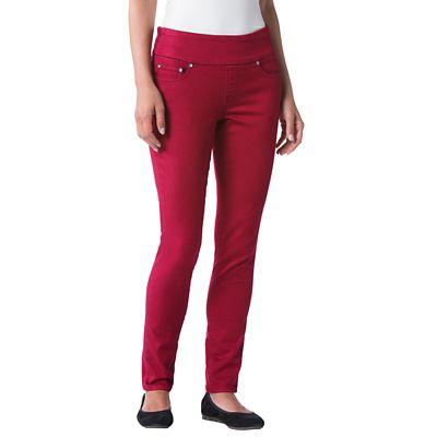 Classic Fit JAG Knit Denim Pants