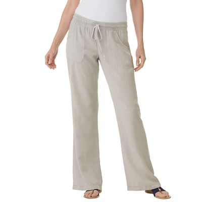 Hermosa Drawstring Pants