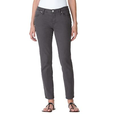 Classic Fit JAG Penelope Slim-Ankle Jeans