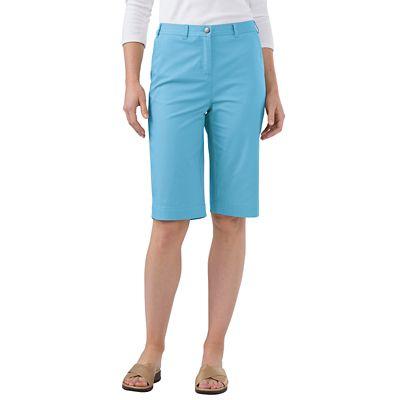 Original Fit Stretch Twill Shorts