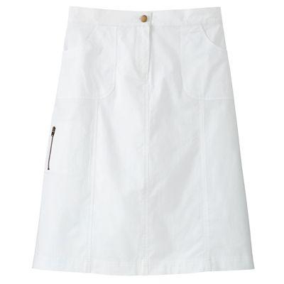 Summer Cargo Skirt