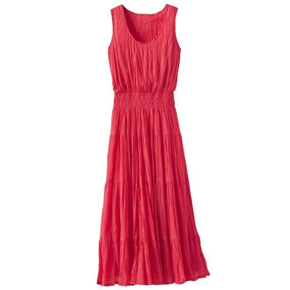 Cotton Plus Size Dresses 87