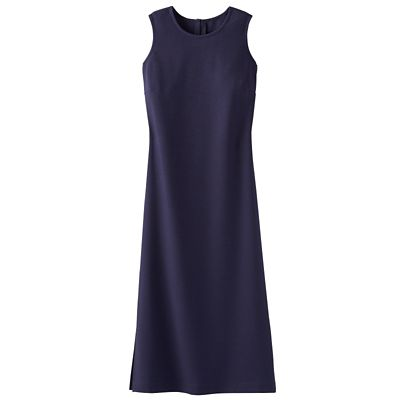 TSO Light & Lively Crepe Sleeveless Dress