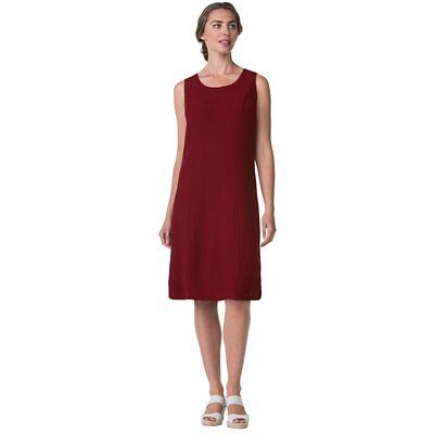 Heritage Crinkle Dress
