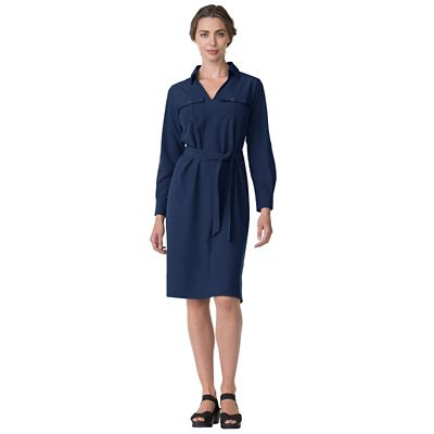 Venture V-Neck Dress