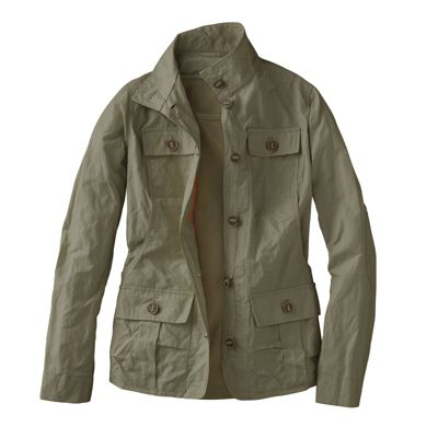 Serengeti Jacket