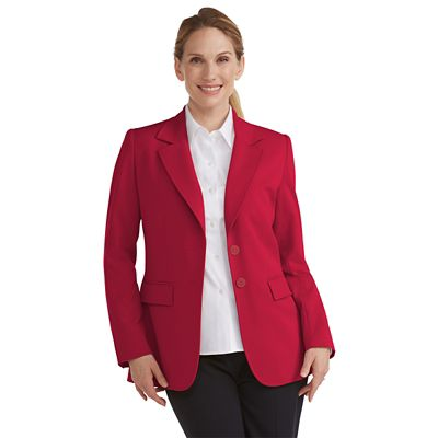 RFID-Blocking All-Seasons Blazer