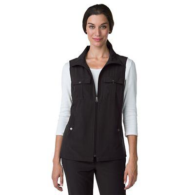 Plus Size Venture Vest