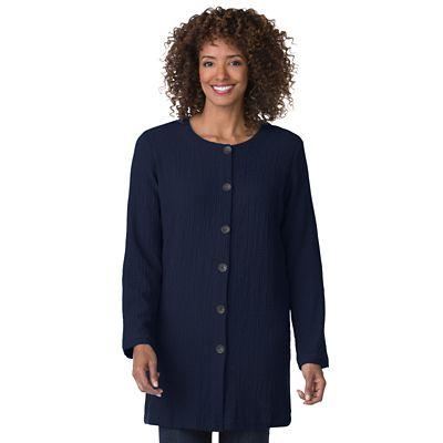Heritage Crinkle Jacket
