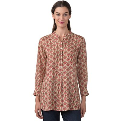 rockflowerpaper Excursion Tunic