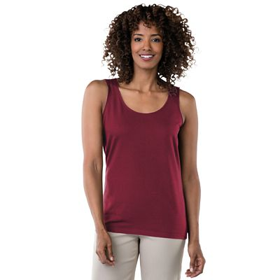 Multiples for Tank Top