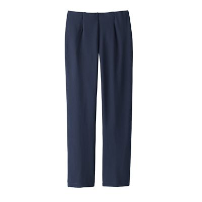 Original Fit Ottoman Knit Tapered-Leg Pants
