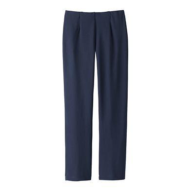 Original Fit Ottoman Knit Tapered-Leg Pants