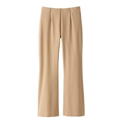 Original Fit Ottoman Knit Bootcut Pants