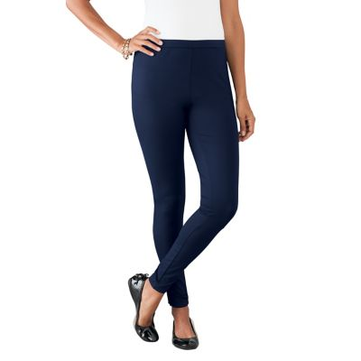 Plus Size Original Fit Leggings - Traditional Fit