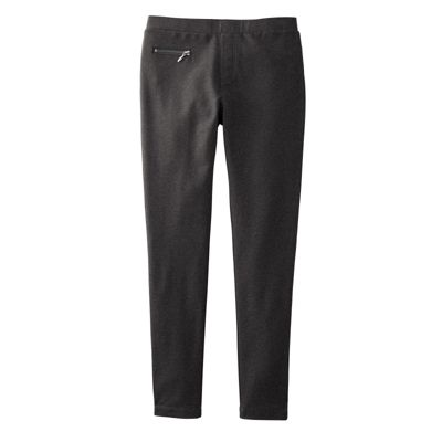 Original Fit Ponte Perfect Zip-Pocket Jeggings