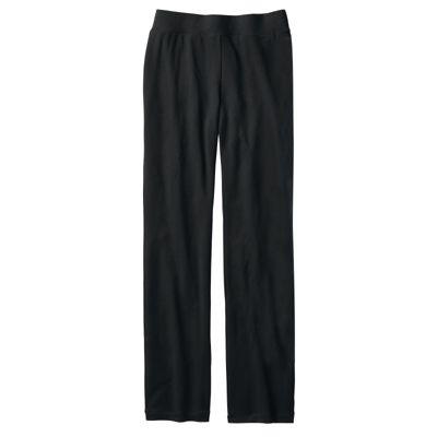 Plus Size Classic Fit Signature Knit Pants