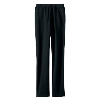 Original Fit Signature Knit Straight-Leg Pants