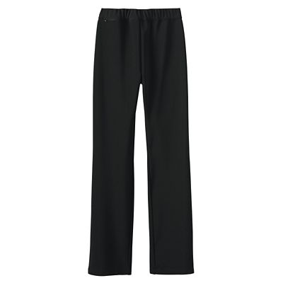 Classic Fit Runway Pull-On Pants