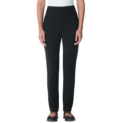 Multiples for Slim Ankle-Length Pants