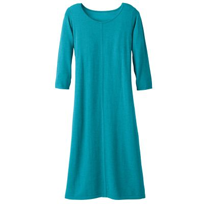 Helen Merino Wool Sweater Dress