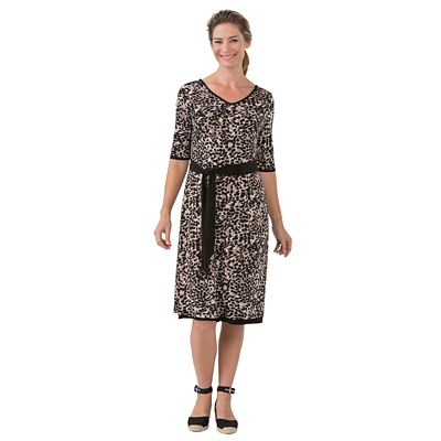 Walkabout Knit 4-in-1 Dress
