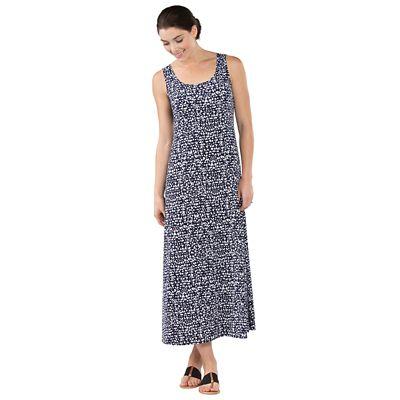 Walkabout Knit Long Sundress