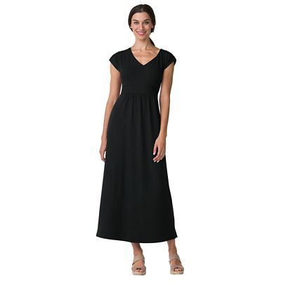 Indispensable Maxi Dress