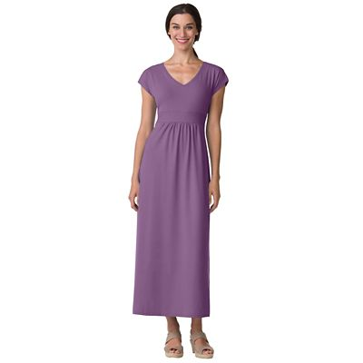 Indispensable Maxi Dress