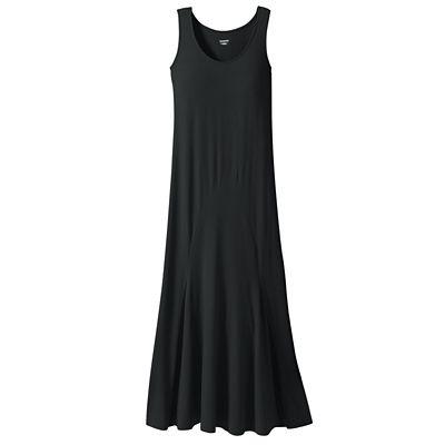 Traveler Knit Maxi Tank Dress