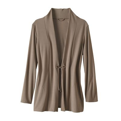 Women's Jet Set Ruched-Back Jacket