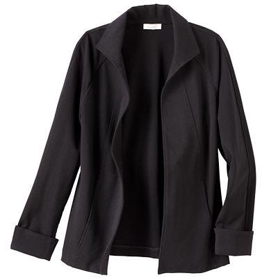 Women's Samantha Brown Urban Ponte Jacket