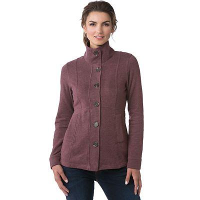 prAna® Catrina Knit Jacket
