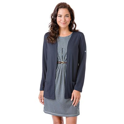 Craghoppers Astrid Insect Shield Cardigan