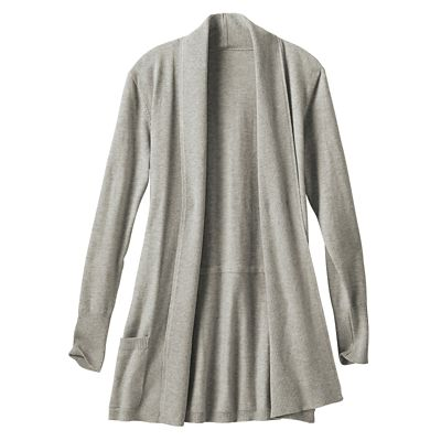 Samantha Brown Ultrasoft Cardigan