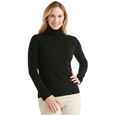Ultrasoft Turtleneck