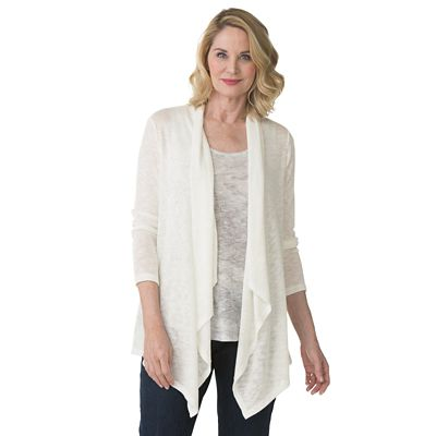 Oheo Waterfall Cardigan