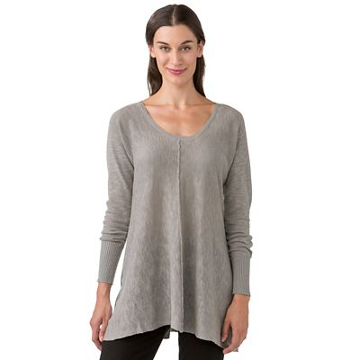 Lightweight Sweater Tunic