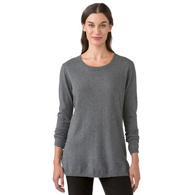 Cotton-Cashmere Pullover