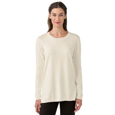 Cotton-Cashmere Pullover