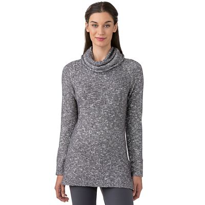 ExOfficio Cowl Neck Sweater