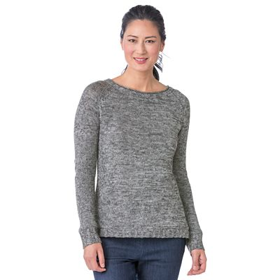 Toad&Co® Marvelous Pullover Sweater