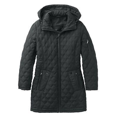 Parisian Field Coat