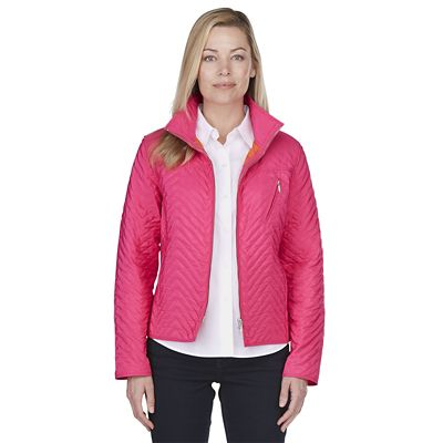 Go Lightly Quilted Jacket