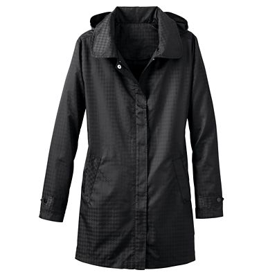 Ultralight Houndstooth Jacket